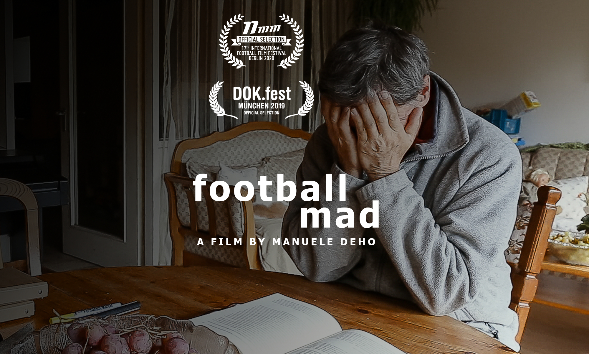 Footballmad-the-movie - Documentary