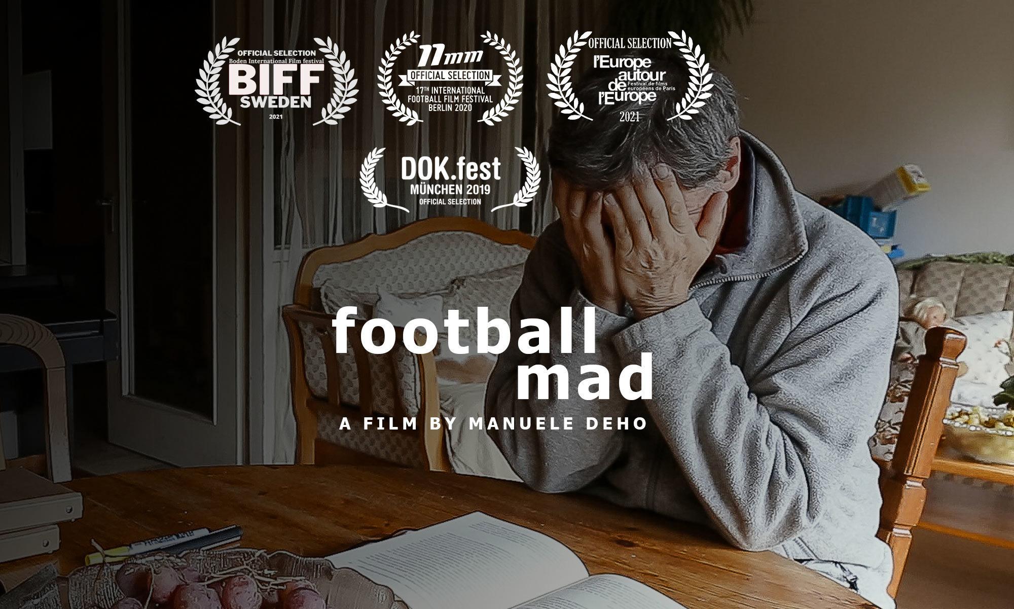 Footballmad-the-movie - Documentary